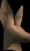 Stone head (Icthlarin) detail