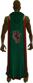 Strength cape (t) equipped