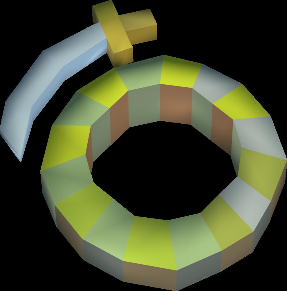 Warrior ring   RuneScape Wiki   FANDOM powered by Wikia
