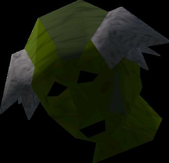 Zombie Mask New Varrock Runescape Wiki Fandom Powered By Wikia