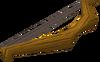 Arco curto detalhe
