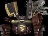 Bandos chestplate