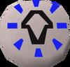 Body rune (Dungeoneering) detail