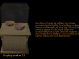 Varrock Museum displays