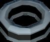 Explorer's ring 4 detail