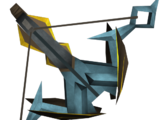 Exquisite crossbow