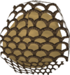 Gnomeball detail