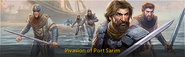 Invasion of Port Sarim lobby banner
