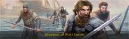 Invasion of Port Sarim lobby banner