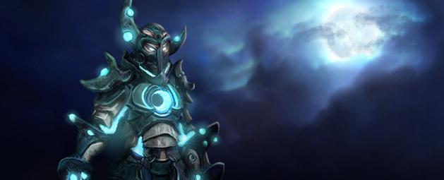 Lunarfury Armour update post header