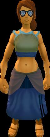 Olivia (Menaphos)