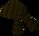 Pirate bandana detail