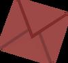 Red envelope detail