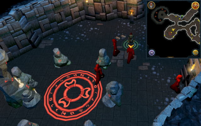 File:Scan clue Taverley Dungeon in monk of Zamorak chamber.png