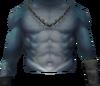 Shark body detail