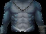 Shark body