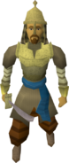Al-Kharid Warrior