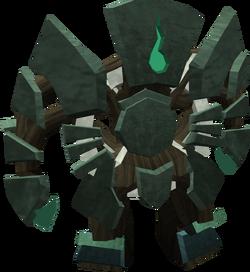 Automaton Guardian
