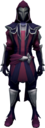 Faceless Assassin (red) equipped.png