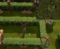 Gnome engram location
