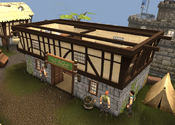 Lumbridge General Store 149