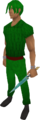 Off-hand crystal dagger equipped.png