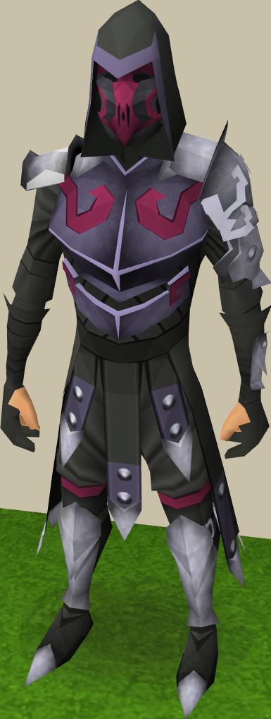 Summary High Armour Of Hanto Runescape Wiki Fandom Powered By