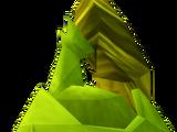 Rune heraldic helm (Jogre)