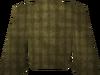 Shaman robe detail