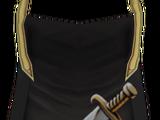 Slayer cape