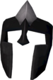 Void knight ranger helm detail