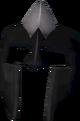 Void knight ranger helm detail