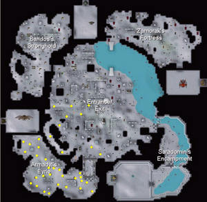 Aviansie locatie