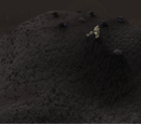 Pirates' Hideout mining site