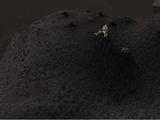 Pirates' Hideout mining site