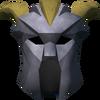 Fractite full helm detail