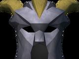 Fractite full helm