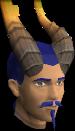 Long Horns chathead