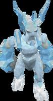 Luminescent Icefiend
