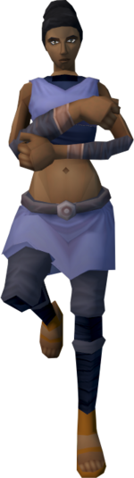 Menaphite citizen (Lobby, female, 2)
