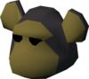 Monkey (Trouble Brewing) detail