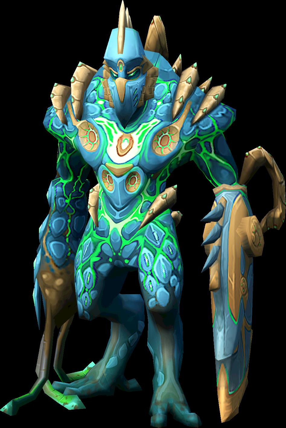 Telos, the Warden | RuneScape Wiki | FANDOM powered by Wikia