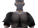 Zombie outfit (New Varrock)