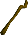 Battlestaff detail