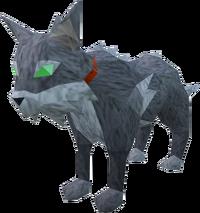 Cat (2016 Hallowe'en event)