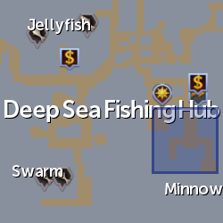 Minnowman location