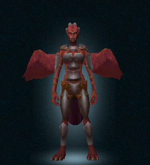 Nex outfit news image