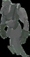 Revenant goblin