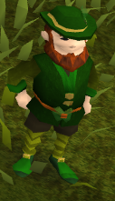 Vinesweeper gnome