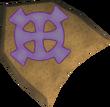 Crest of Zaros detail